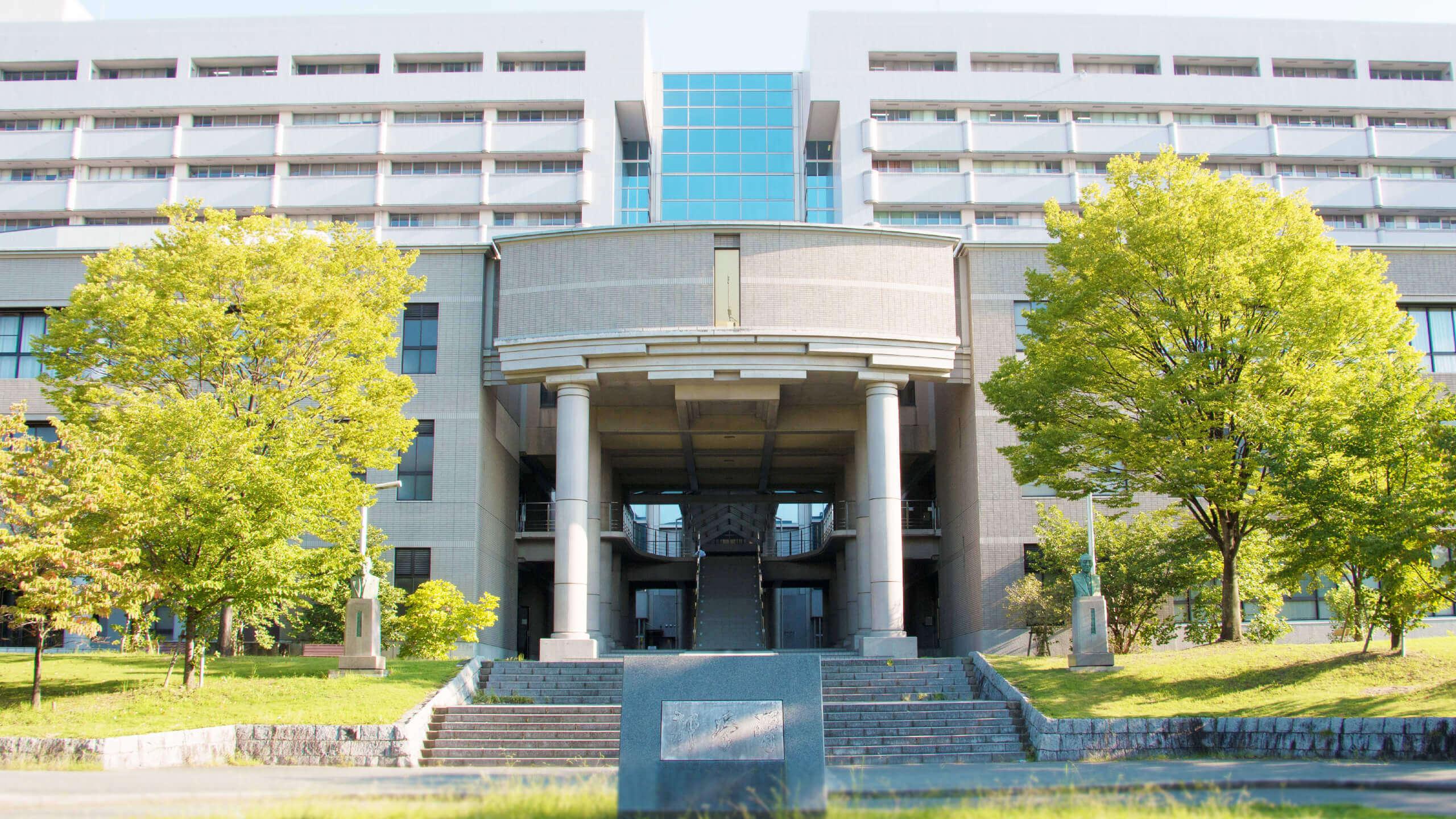 阪 大 キャンパス メール