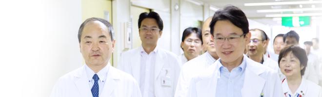 ご挨拶 | 大阪大学 整形外科